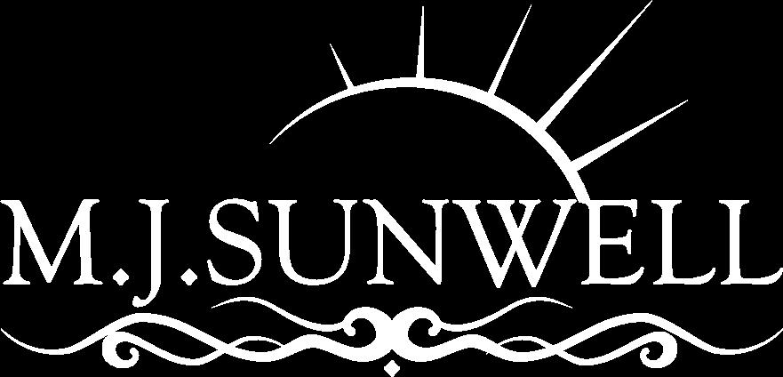 Oficjalna strona autorska M.J. Sunwella